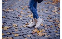 Обновляем гардероб к осени: лучшие модели обуви