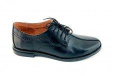 Женские черные туфли Арт. 88-01