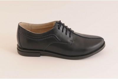 Женские синие туфли Арт. 88-02