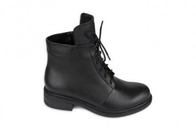Ботинки М-1258 цвет 01